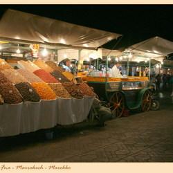 Djemn Al Fna Marrakech