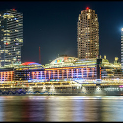 Aida Prima,......Rotterdam