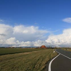 Fries Landschap