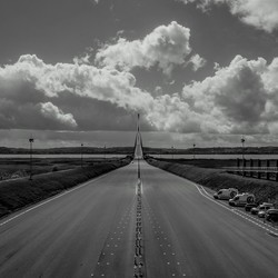 Pont du Normandie ~ une