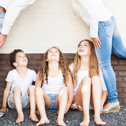 Familieshoot Brabant 2016