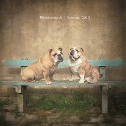 Brutus & Charly