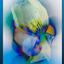een artistieke tulp..................