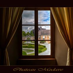 Chateau Modave Belgie