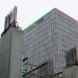 OurDomain Nieuwbouw Wijnhaven Rotterdam 3D