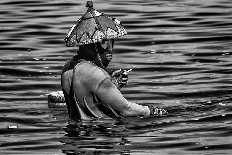 Fisherman -