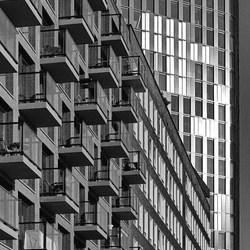 Amstelkwartier Amsterdam.