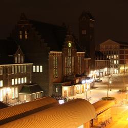 Oud- en nieuwbouw in Maastricht (2)