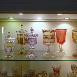 P1450595 Beierse Woud nr17  Passau glasmuseum 21juni 2017