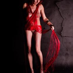 Rode draden