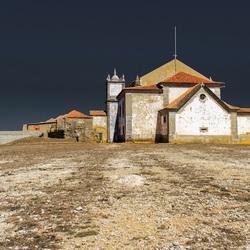 Santuario de Nossa Senhora do Cabo Espichel (2)
