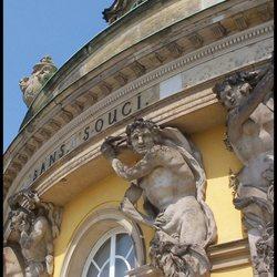 Sans Souci Potsdam