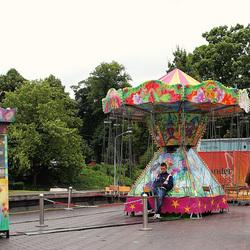 Vierdaagse Nijmegen 2012 - Zaterdag