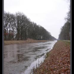 Kanaal winter/herfst