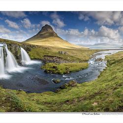 Westlands IJsland II