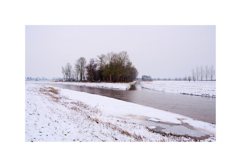 18012013-DSC_0052a11.jpg - landschap tussen Erp en Veghel Noord-brabant.