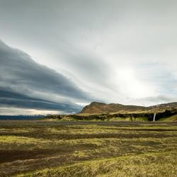 Seljalandsfoss - 2016