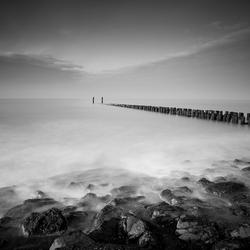 Seawall - Kustgebied Noordzee - Domburg