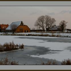 Winter in Zwingelspaan