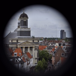Hartebrugkerk Leiden 2014
