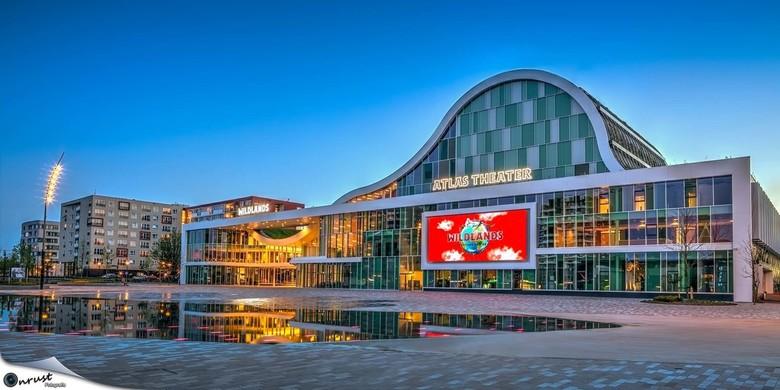 København bordel atlas teatre