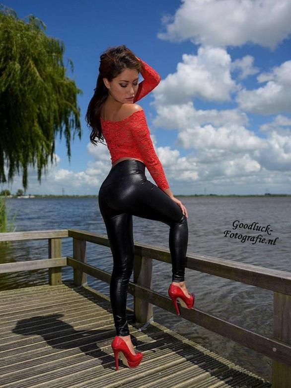 "united colors of benetton - Model Cristal<br /> <br /> <a href=""http://www.goodluck-fotografie.nl/"">goodluck-fotografie.nl</a>"