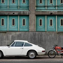 Porsche & Peugeot