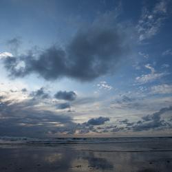 Lucht, water en zand 2