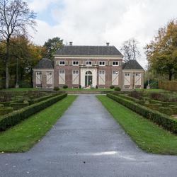Koetshuis Het Park