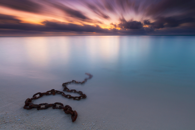 Chained -
