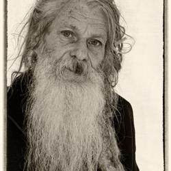 Terug naar de hippie-tijd