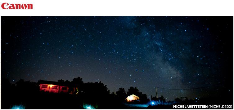 Canon fotowedstrijd: Donker