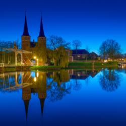 Oostpoort Delft ...