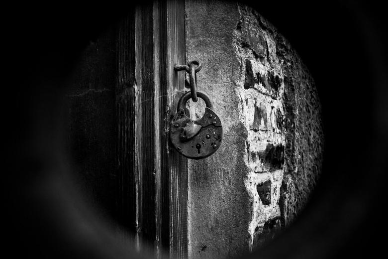 Auschwitz I - Polen<br /> <br /> Concentratiekamp