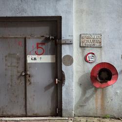 Exterieur 2 Meelfabriek Leiden