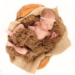 Newborn Guusje