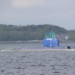 U-Boot  Rahav