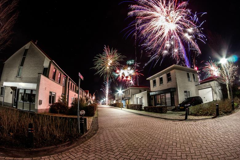 Firework -