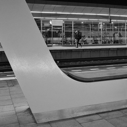 Centraal Station . . .