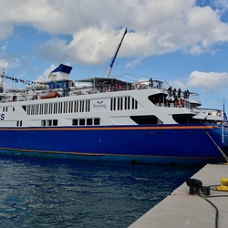 Hydraiki Cruises