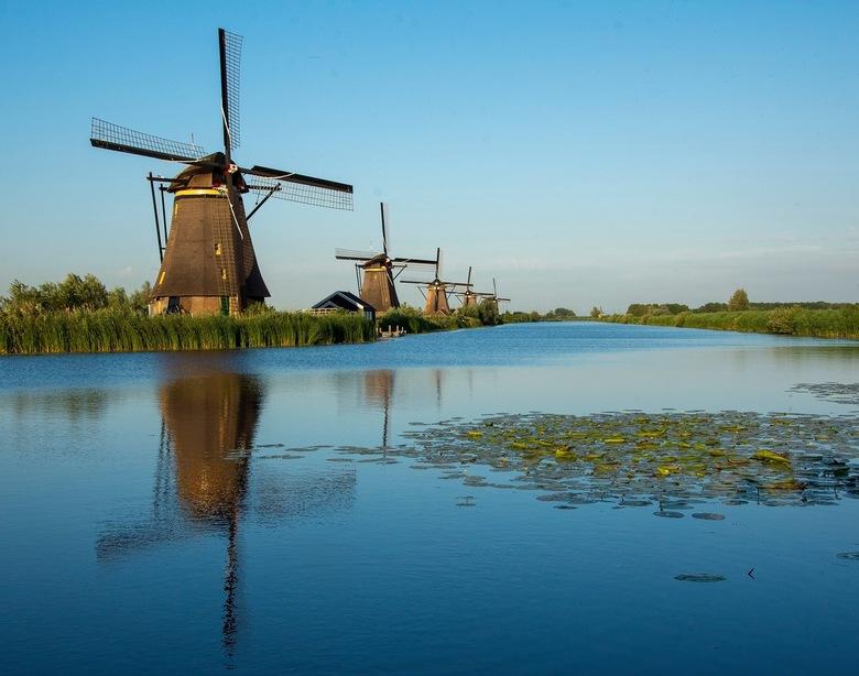 Ik hou van Holland -