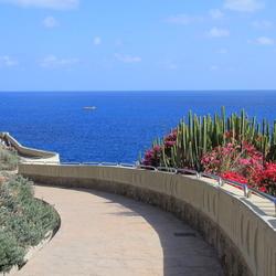Gran Canaria - Puerto - Rico
