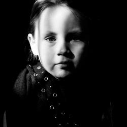 Portret van Anna
