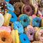 Donuts, Markthallen Rotterdam