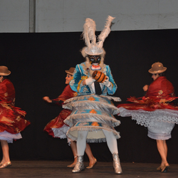 Hello Schoten 2015  Bolivië
