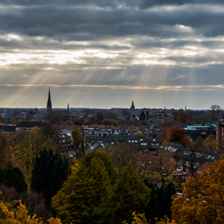 Breda, Gasthuisvelden