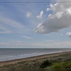 Normandië Juno Beach