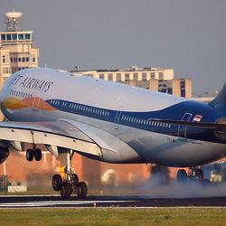 Jet Airways A-330