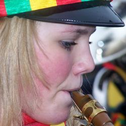 carnaval in Sittard