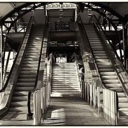 Railway station's Hertogenbosch